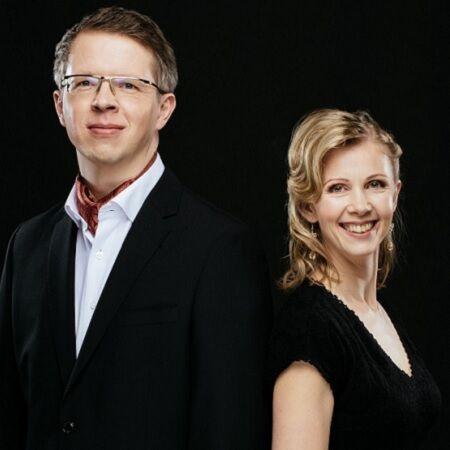 Eesti Interpreetide Liit esitleb: Klaveriduo Ebe Müntel ja Jorma Toots