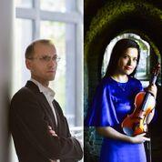 Eesti Interpreetide Liit esitleb: Marie-Helen Aavakivi (viiul) ja Ralf Taal (klaver)