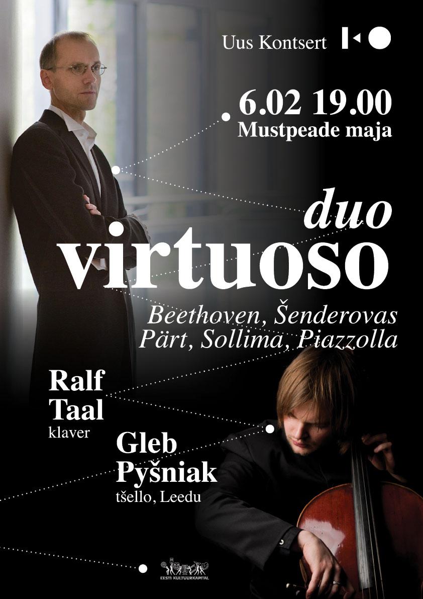 Duo Virtuoso