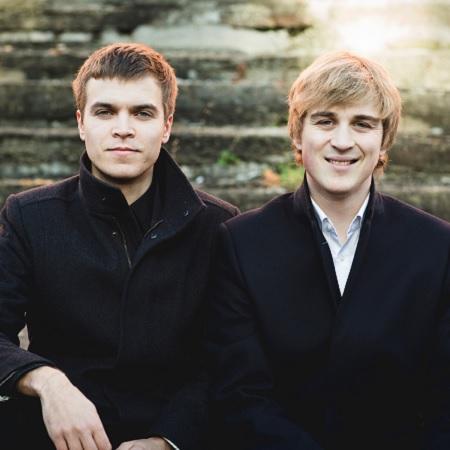 Eesti Interpreetide Liit esitleb: Marten Altrov (klarnet) ja Johan Randvere (klaver)
