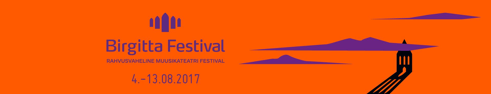 Birgitta Festival 2017 imago est