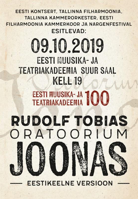 JOONAS / Nargenfestival 2019