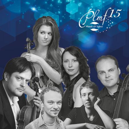 ANNA-LIISA BEZRODNY (viiul) ja sõbrad / Tallinna Talvefestival