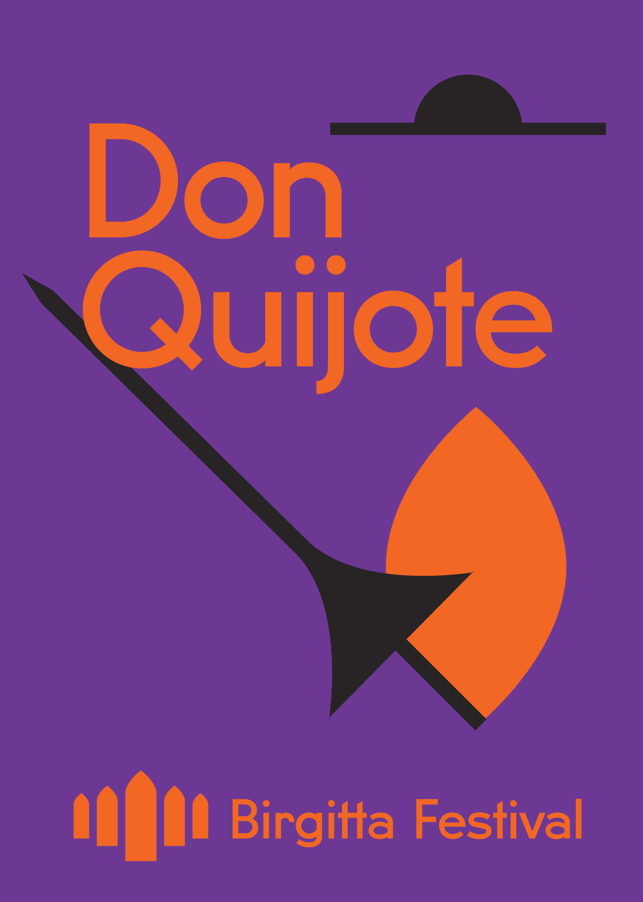 Ballet DON QUIJOTE