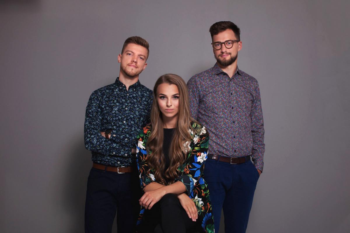 TAFF CLUB. Marianne Leibur Trio