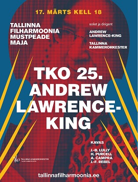 TKO 25. ANDREW LAWRENCE-KING