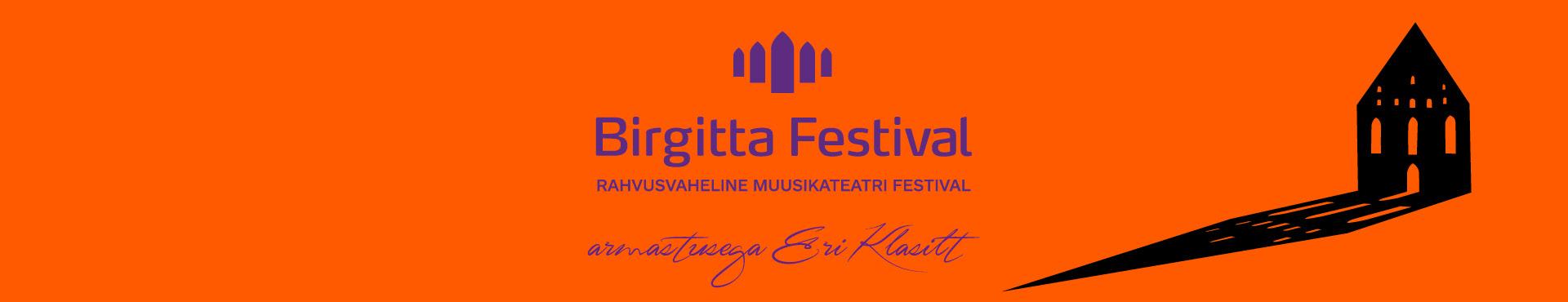 Birgitta Festival