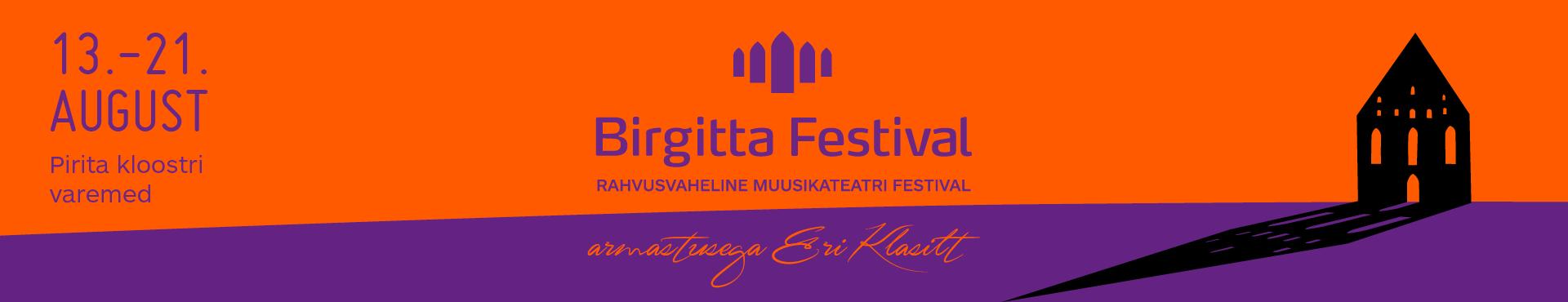 Birgitta Festival vahe1