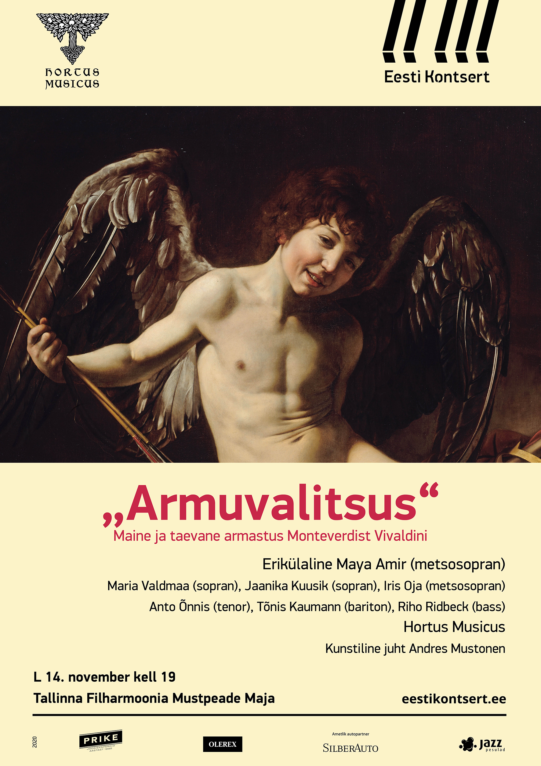 """Armuvalitsus"""