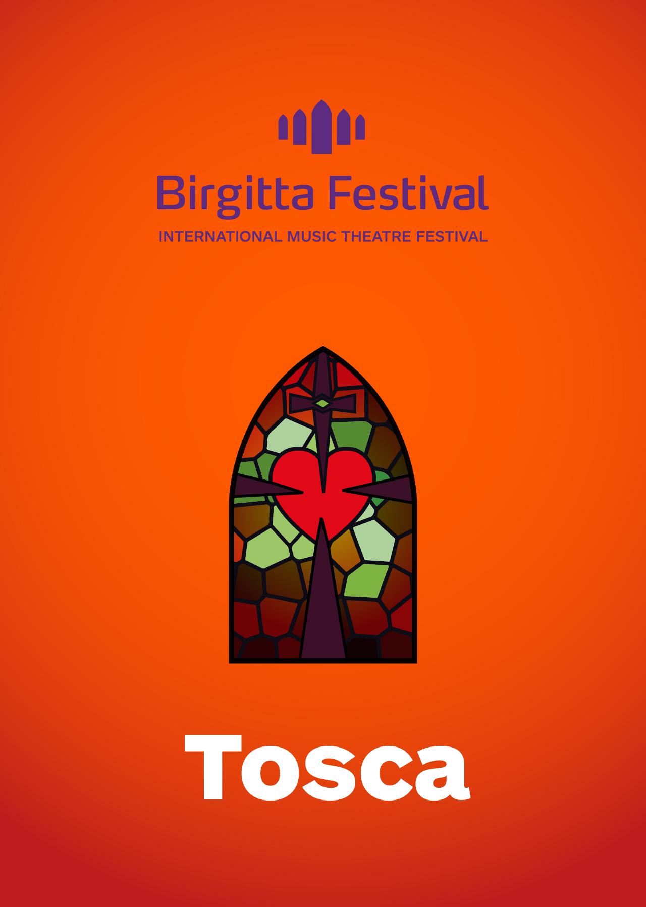 "BLRT Grupp presents: G. PUCCINI ""TOSCA"