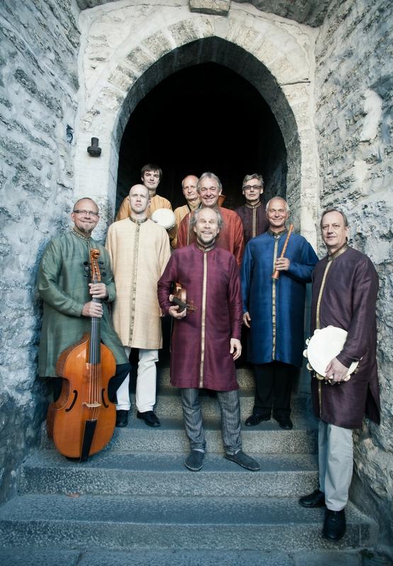 Monteverdi CD: Hortus Musicus
