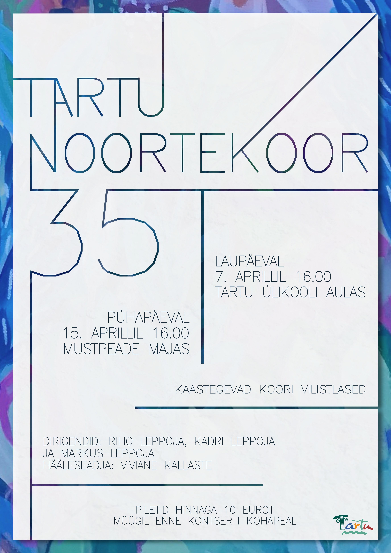 Tartu Noortekoor 35