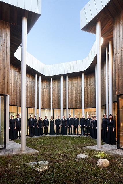 Veebikontsert: Tallinna Kammerorkester, Andres Kaljuste ja Lauri-Dag Tüür