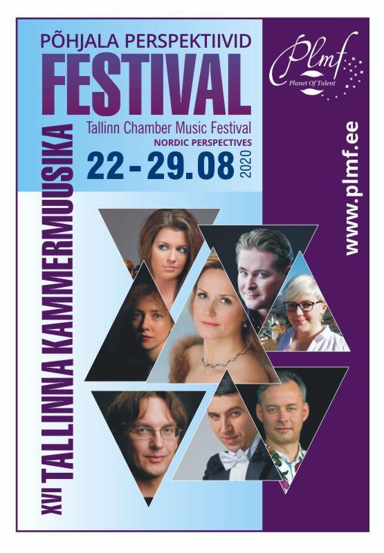 Beethoven 250 - Irina Zahharenkova jt. - XVI Tallinna Kammermuusika Festival / Tallinn Chamber Music Festival