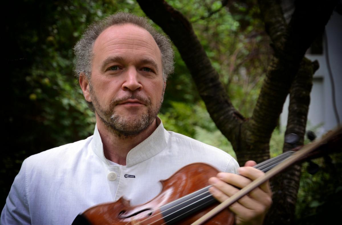 Uus kuupäev 11.06.2022! Kolja Blacher ja Tallinna Kammerorkester (Tallinn)