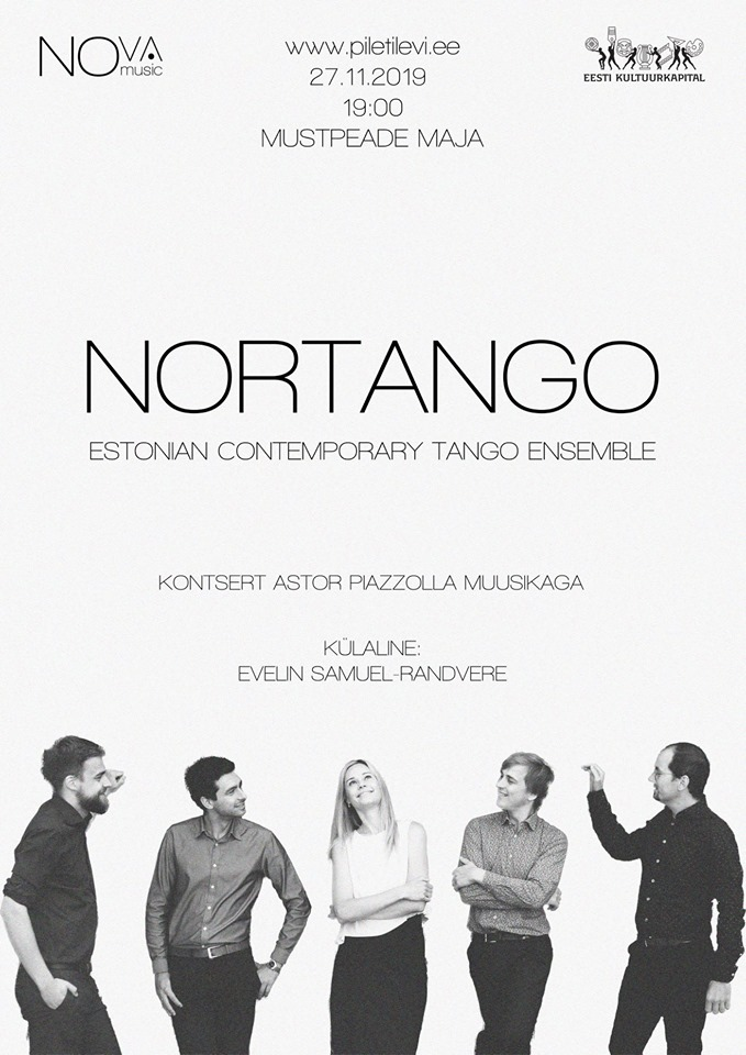 NORTANGO
